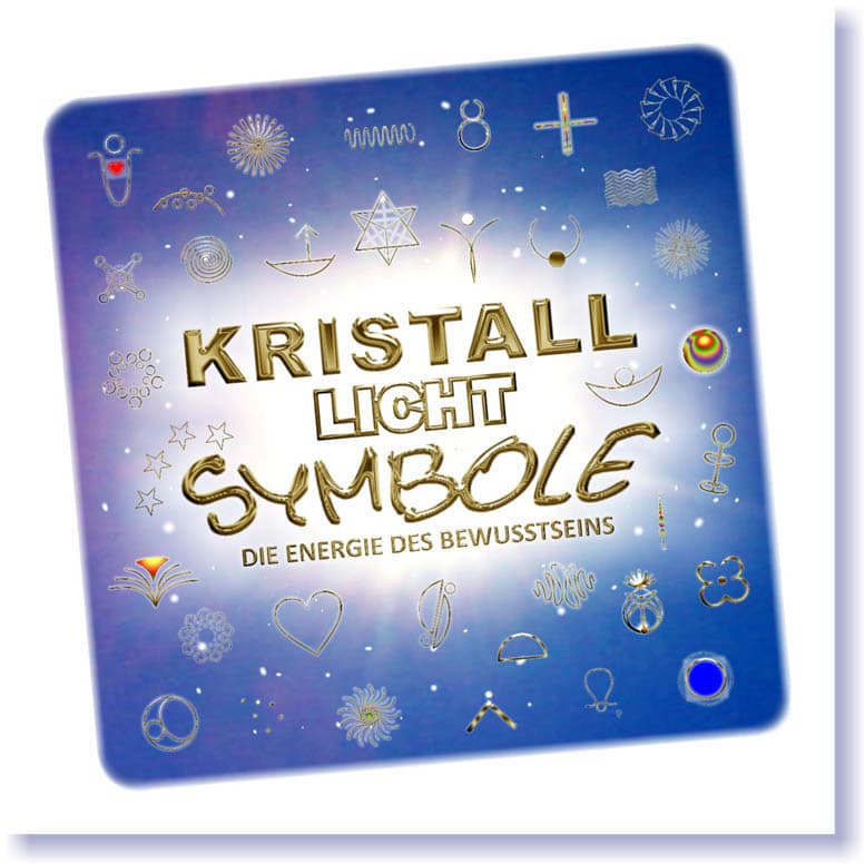 01KLS 777 KristallLichtSymbole
